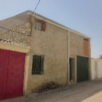 Garaje en Pineda de Gigüela