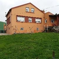 Casa con terreno en venta en Rois A Coruña