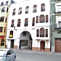 Edificio en Segorbe