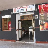 Venta Local Comercial en avenida de Blas Infante, 64 (Almería)