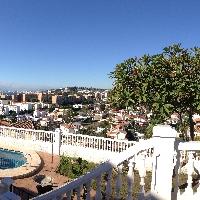 Chalet en El Candado - El Palo / El Candado - El Palo, Málaga Capital