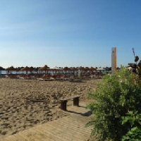 Playa de los Boliches(Fuengirola), Paseo Marítimo Rey de España, nº 63