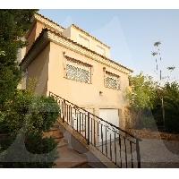Se vende estupendo chalet independiente en Altorreal (Murcia - España)