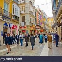 Local de esquina en alquiler en Centro de Málaga