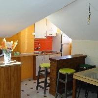 Apartamento céntrico y luminoso de 1 habitación