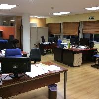 Oficina en venta en zona Cuzco Castellana