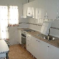 Apartamento en el Mar Menor - MURCIA