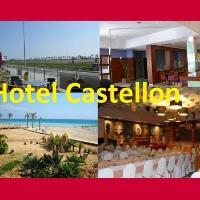 Hotel en Burriana