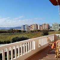 Venta villa en Oliva para inversores o hoteleros.