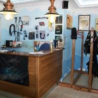 Local comercial en Calpe zona Playa De La Fossa