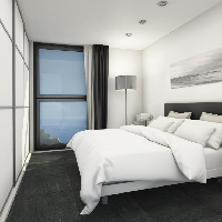 Nueva Promocion de 37 viviendas en Calpe