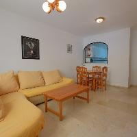 Apartamento en Calpe
