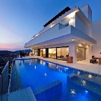 Villa de lujo en venta en Cumbre del Sol de Benitachell