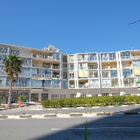 Apartamento en venta con parking en Playa de la Fossa