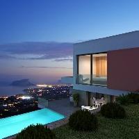 Villa de lujo en venta en Poble Nou de Benitachell