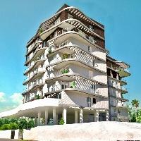 Apartamento nuevo en venta en Playa del Arenal