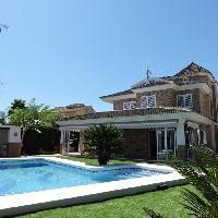 Villa en Calpe