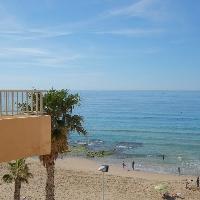 Apartamento en Calpe zona playa Arena Bol
