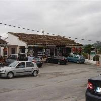 Local comercial en venta en Moraira