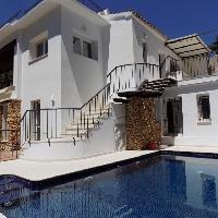 Villa en venta en El Portet de Moraira