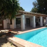 Villa en venta en El Portet