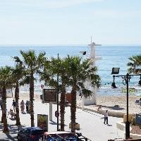 Apartamento en venta en playa Arenal de Calpe