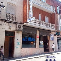 Hostal - bar en Benavente