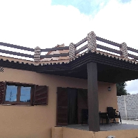 CASA INDEPENDIENTE EN PARCELA DE 1564 M2