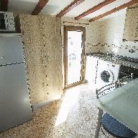 Apartamento en venta en Abanto Zierbena