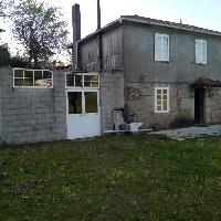 casa y parcela