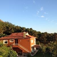 Casa Chalet a 10 minutos de Baiona