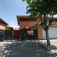 Chalet pareado en venta en Miramadrid