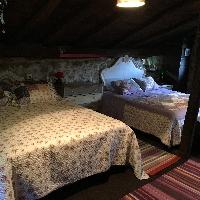 Cabaña de piedra en venta en Amieva
