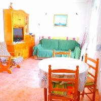 Apartamento en playa del Cura Torrevieja