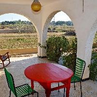 Casa de campo en venta en Las Torres de Santa Pola