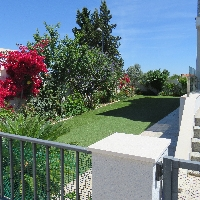 Chalet con jardín en venta en Vinaros