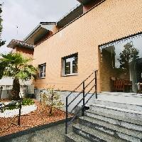 Chalet independiente en venta en Miramadrid
