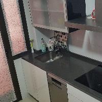 Apartamento con garaje en venta en Lorca