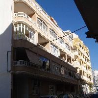 Apartment for sale in Cura Beach Torrevieja