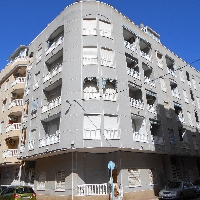 Apartament for sale in Torrevieja, Acequion Beach