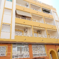Apartment for sale in Torrevieja in Cura beach