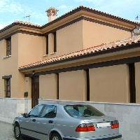 Casa en venta en Fuente Olmedo