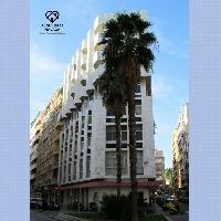 Oficina en alquiler en Duquesa de Parcent Málaga