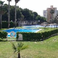 Piso en Urbanización Jardin del Mar (Campello)