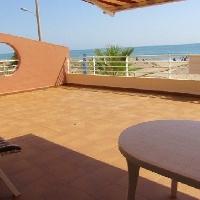Apartamento en venta en la playa de Tavernes