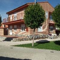Chalet en venta en Autilla del Pino Palencia