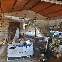 Casa con parcela en venta en Las Gemas Talavera