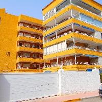 Piso en venta con parking en Punta Prima