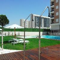 Piso con piscina en venta en el PAU de Alicante