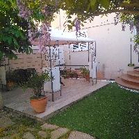 Casa adosada  con garaje en venta en Cáceres